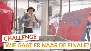 And the winner is... | Regiofinale Scout en Pioneer in Den Haag en Soest