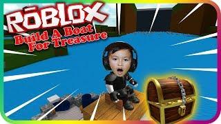 BUILD A BOAT FOR TREASURE Roblox - TigerBox HD