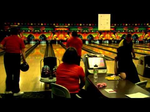 Bowling – Team BC coach Mona Hazell