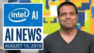 Attend the 2019 O'Reilly | AI News | Intel Software