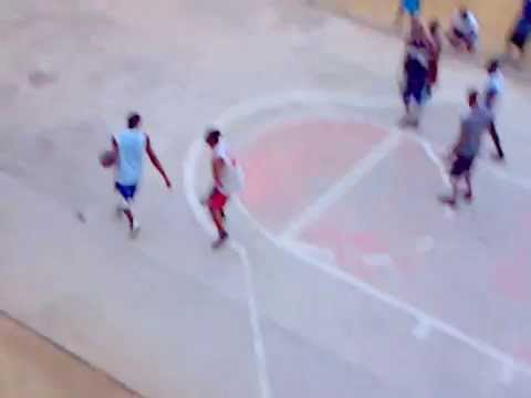 Brunei.basketball . Knust . Woaahhhhh Dribble video