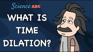 Time Dilation - Einstein