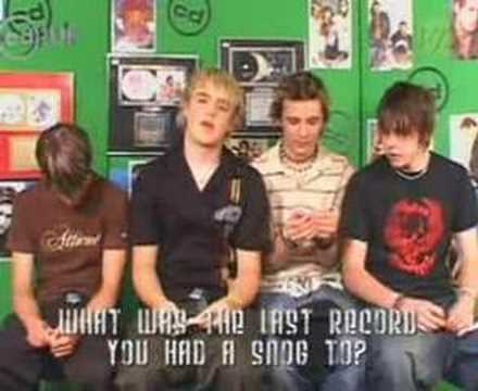 McFly - Where's Your Hat At