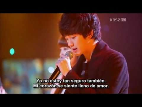 Maybe - Suzy & Kim Soo Hyun [dream High] Sub Español video