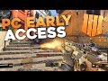 Black Ops 4 Beta PC Gameplay EARLY ACCESS Stream mp3