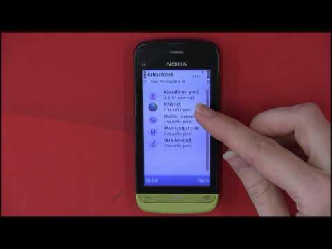 Segíthetünk? - Nokia C5-03