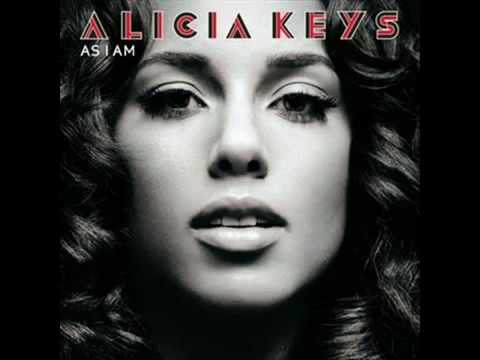 Alicia Keys  As I Am intro