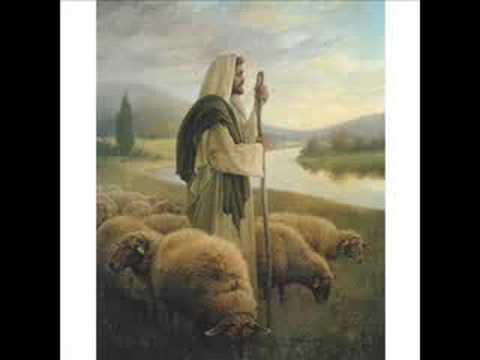 Hymnal - Savior Like A Shephard Lead Us