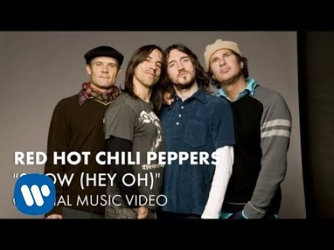 The Red Hot Chili Peppers - Snow (Hey Oh) Album Version
