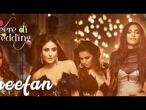 Download Lagu  Tareefan | BASS BOOSTED  | QARAN Ft. Badshah | Kareena Kapoor Khan, Sonam Kapoor, Swara & Shikha Mp3 Free