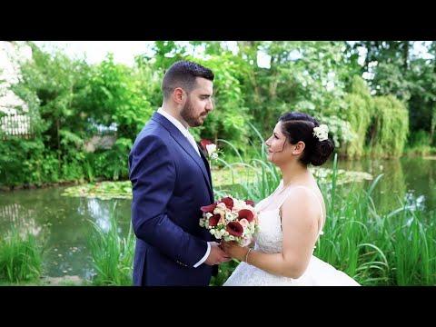 Flóra és Dani - Összefoglaló Esküvői Videó / Wedding Highlight Video / Fekete Farm
