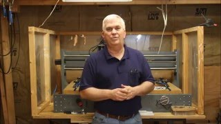 Shop Update 4-13-16 The woodworking show and more