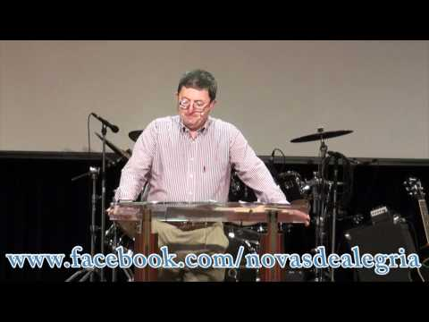 Special Singing Presentation: Pastor Leonidio Asceno