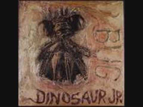 Dinosaur Jr - No Bones