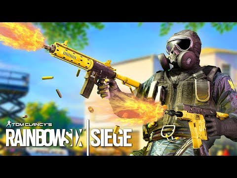 RAINBOW SIX SIEGE FAILS: #2 (Rainbow Six Siege Random Moments Compilation)