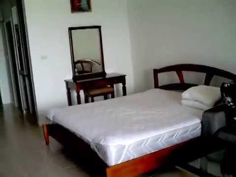 Jomtien condo for sale – studio room Pattaya side.WWW.joelizzerd.com