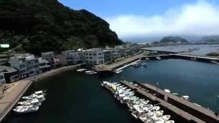 保戸島へ行こう
