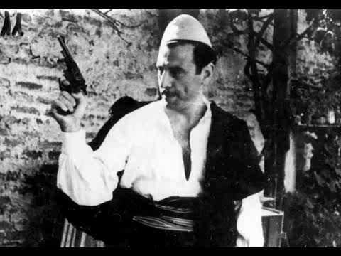Qifteli kur kendohet Kenga - Për Vëllavrasje - Augustin Ukaj version i Vjeter
