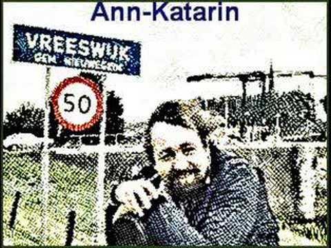 Cornelis Vreeswijk - Ann-Katarin