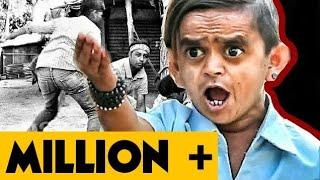 Chotu ko miley ek se ek nashedi- Khandesh Hindi Comedy- khandeshi comedy