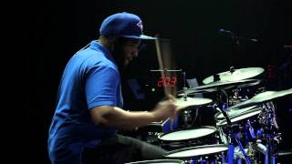 2013 V-Drums Contest National Finals - Grand Champion - Otis Williams