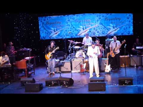 Muddy Waters Tribute hosted by Dick Shurman in the main showroom Day 5 on the Legendary Rhythm and Blues Cruise 21. Featuring Fabulous Thunderbirds, Kim Wils...