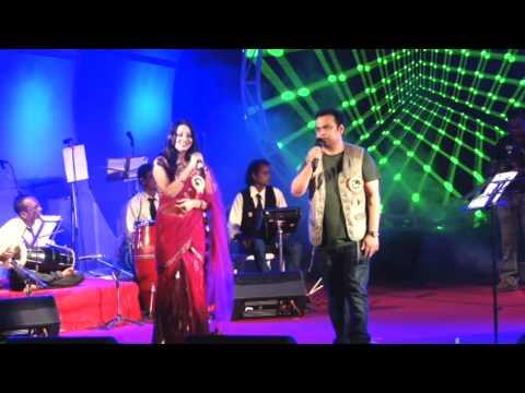 RINI CHANDRA and MINHAJ AHMED- Zindagi Ki Na Toote Ladi
