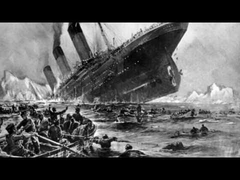 Spooky Titanic Disaster Premonitions & Predictions