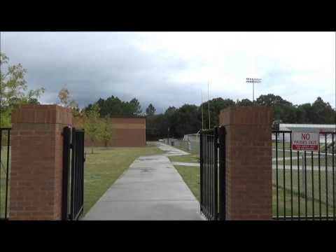 Appling County High School - Storm Chasers