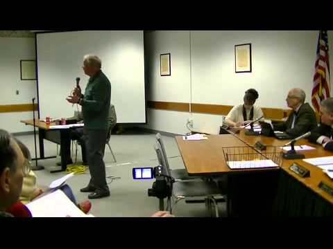 Geauga County Commissioners' Meeting, 3/26/2015
