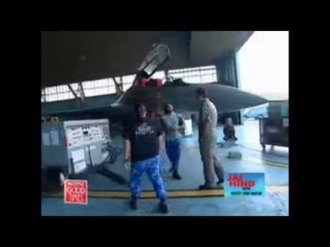 Inside IAF's Su-30 mki - part 1/2