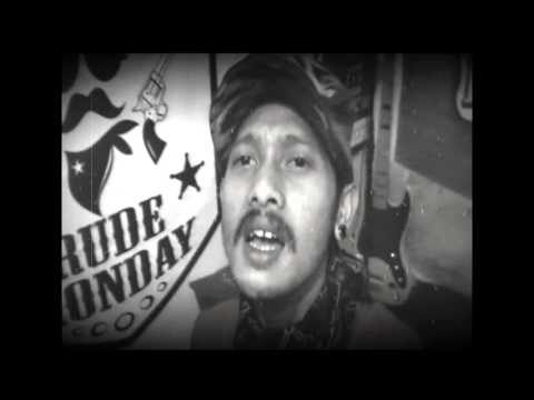 RudeMonday   Berhayal   Official VideoClip