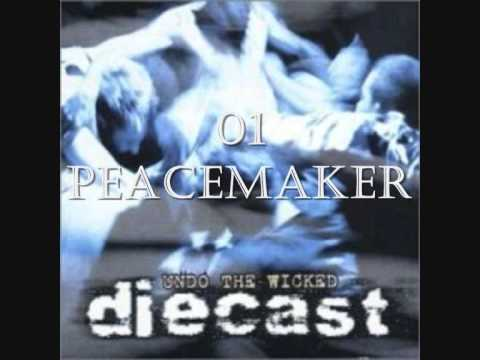 Diecast - Peacemaker