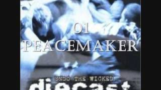 Watch Diecast Peacemaker video