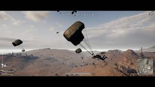 Highlights #3 PLAYERUNKNOWN'S BATTLEGROUNDS
