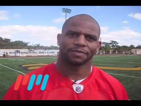 Yeremiah Bell (Miami Dolphins) Video