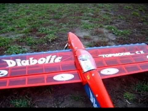RC Diabolic Topmodel.cz