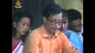 Yo Samjhine Mann Cha   Narayan Gopal   YouTube