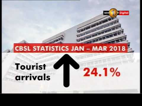 cbsl issues stats on|eng