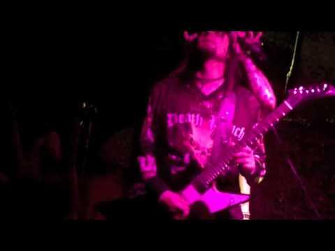 Five Finger Death Punch Bulletproof Live