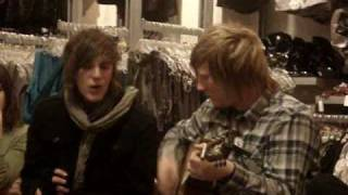 "The Maine - ""Whoever She Is"" (Acoustic)"