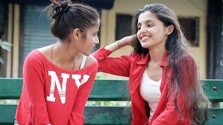 Annu Singh Asking | Blue Film kyu dekh rahi ho | prank on cute girl | best prank in India | {brbhai}
