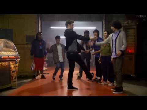 Step Up 3D - Club Cant Handle Me (720p) HD