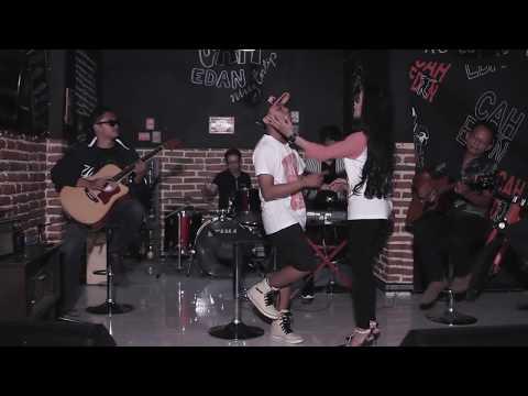 PUJANE ATI - ARIF CITENX feat MAYA NATASYA - ALBUM CAFE CAH EDAN