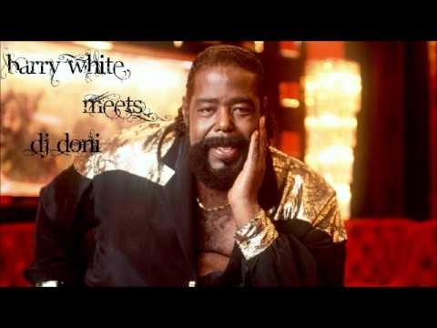 ♥♫ Barry White meets House 2011 mixed by dj_d0ni ♥♫