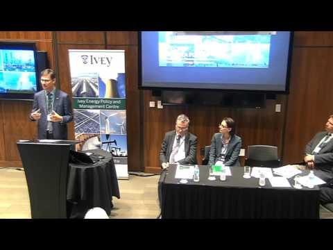 Kris Smith | Communication & Energy Development