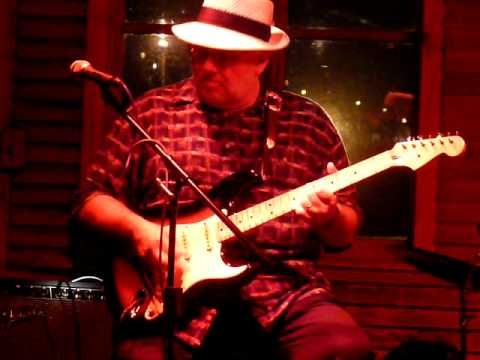 Duke Robillard at the Beale on Broadway