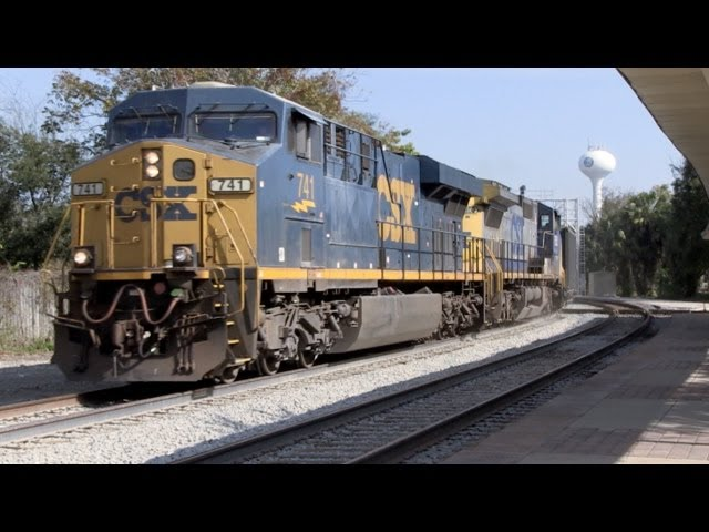 Saturday After Thanksgiving Railfanning 11/24/12