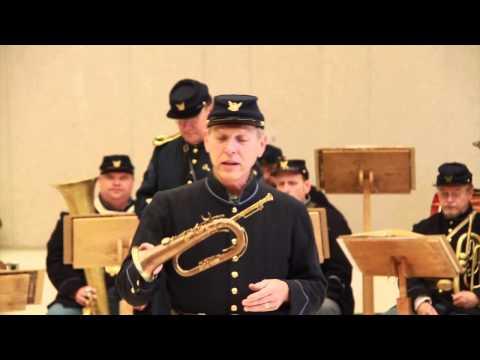 The Keyed Bugle with Jeff Stockham
