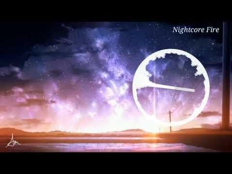 [Nightcore] - Watching for love X Wake me up (Mashup avicii) - |Nightcore Fire Mix|
